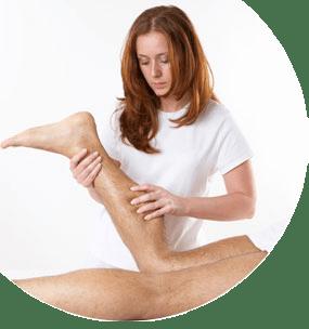 Análisis biomecánico, diagnóstico y abordaje manual de lesiones traumatológicas y deportivas