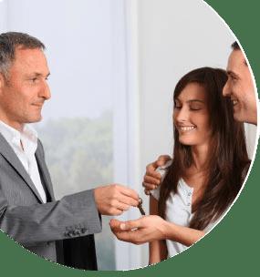 Gestor inmobiliario / Agente inmobiliario