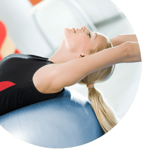 Monitor de Pilates