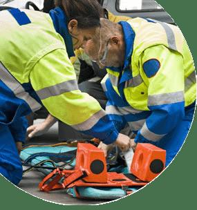 Curso emergencias sanitarias