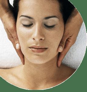 Masaje reafirmante-lifting