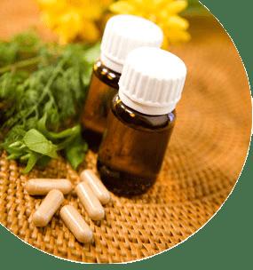 Oligoterapia
