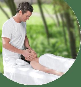 Técnico en balneoterapia y spa