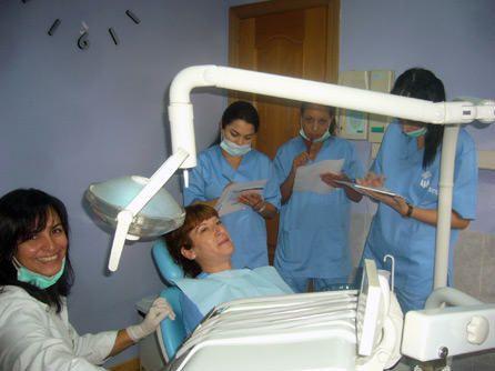 clinica-dental-ised-madrid