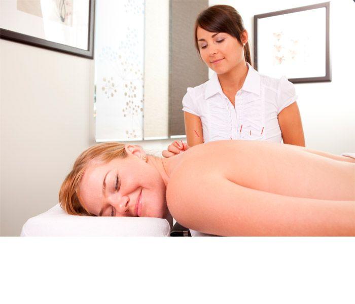 curso de iniciación de acupuntura gratis