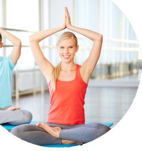 Profesional de Monitor de Yoga