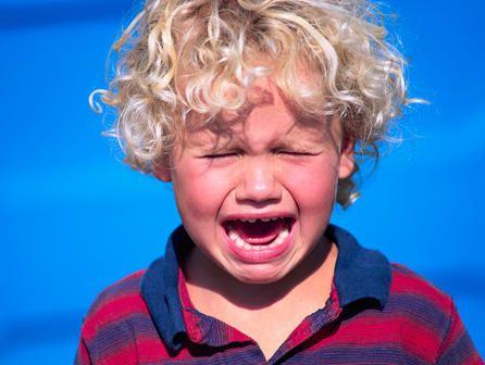 Los alumnos de Técnico superior en educación infantil aprenden el lenguaje de las lágrimas