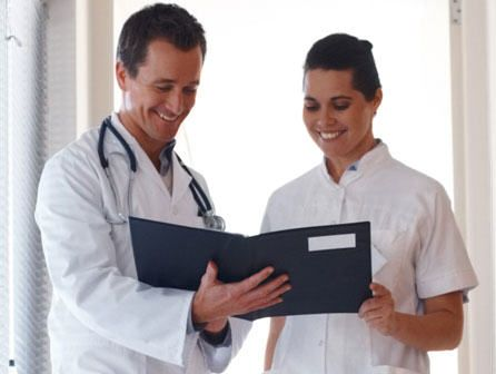 Técnico en documentación sanitaria