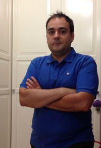 Jorge Cabello