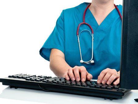 Curso de técnico en documentación sanitaria