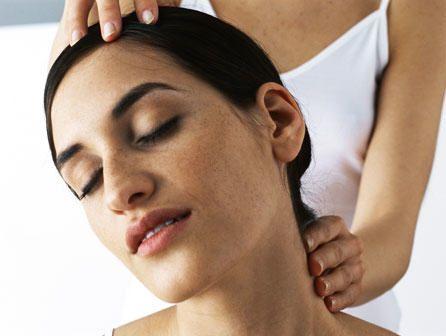 Curso de masaje metamorfico