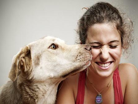 Intervención Asistida con Animales- Curso