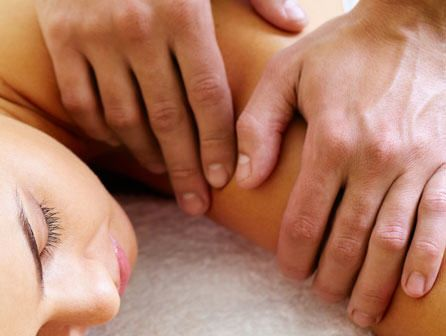 Curso de masaje fascial