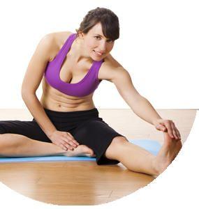 curso de Stretching activo