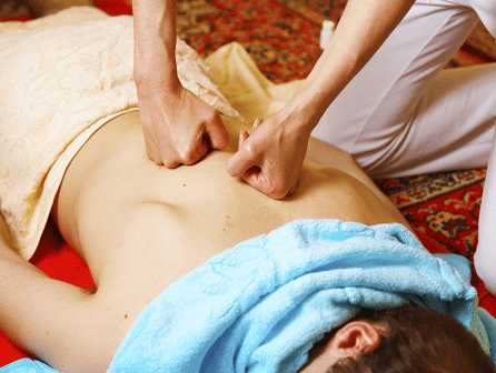 Marmathai | curso masaje ayurveda ISED