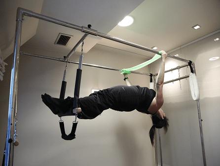 Recuperar la vitalidad con pilates | curso pilates