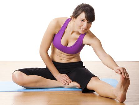 Stretching activo en el sistema locomotor