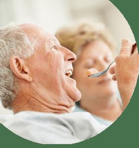 Curso de nutrición y dietética geriátrica
