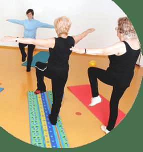Curso de Técnico en Actividades Físico-Deportivas para la Tercera Edad