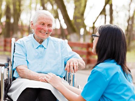 curso de nutrición geriátrica