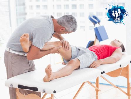 Los ejercicios a los dolores en el cuello por dikulyu