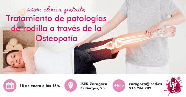 curso de osteopatía