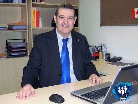 Raimon Gaja ISED