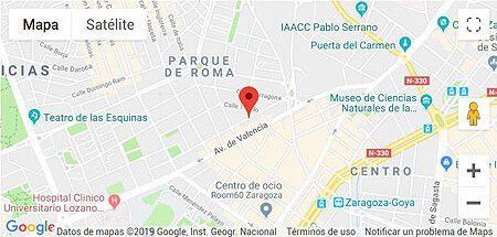 ISED Formación Zaragoza