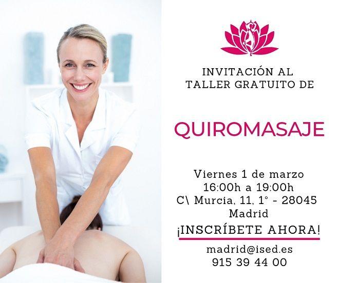invitacion-taller-quiromasaje-Madrid-1-marzo-2019