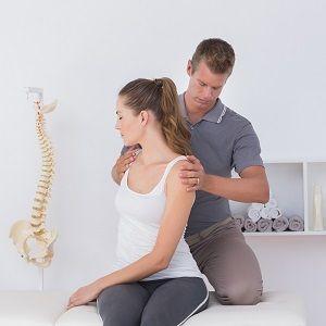 Máster en Terapias Manuales y Complementarias