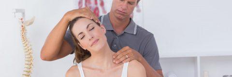 Terapias manuales y complementarias